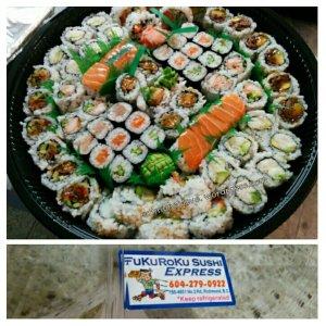 Fukuroku sushi