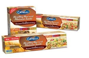 Catelli Healthy Harvest Ancient Grains Product Shot LR